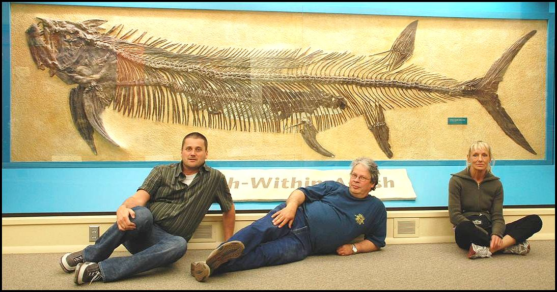 Second Mosasaur Meeting