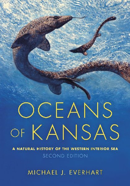oceans of kansas paleontology